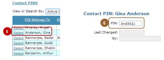pinedit